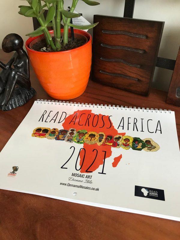 Read Across Africa 2021
